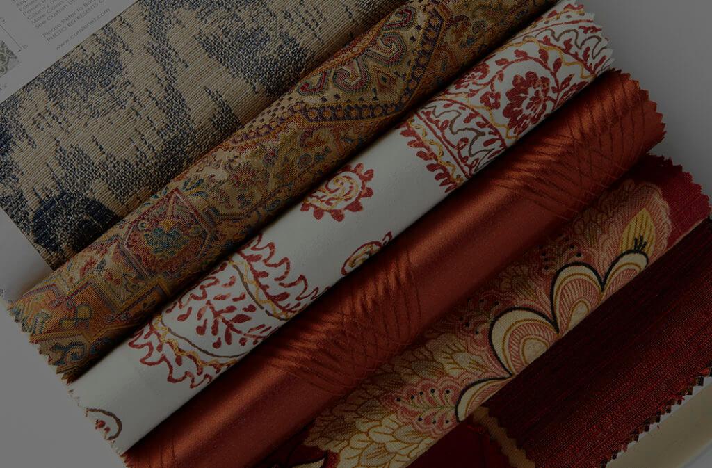 Fabric Swatch Books