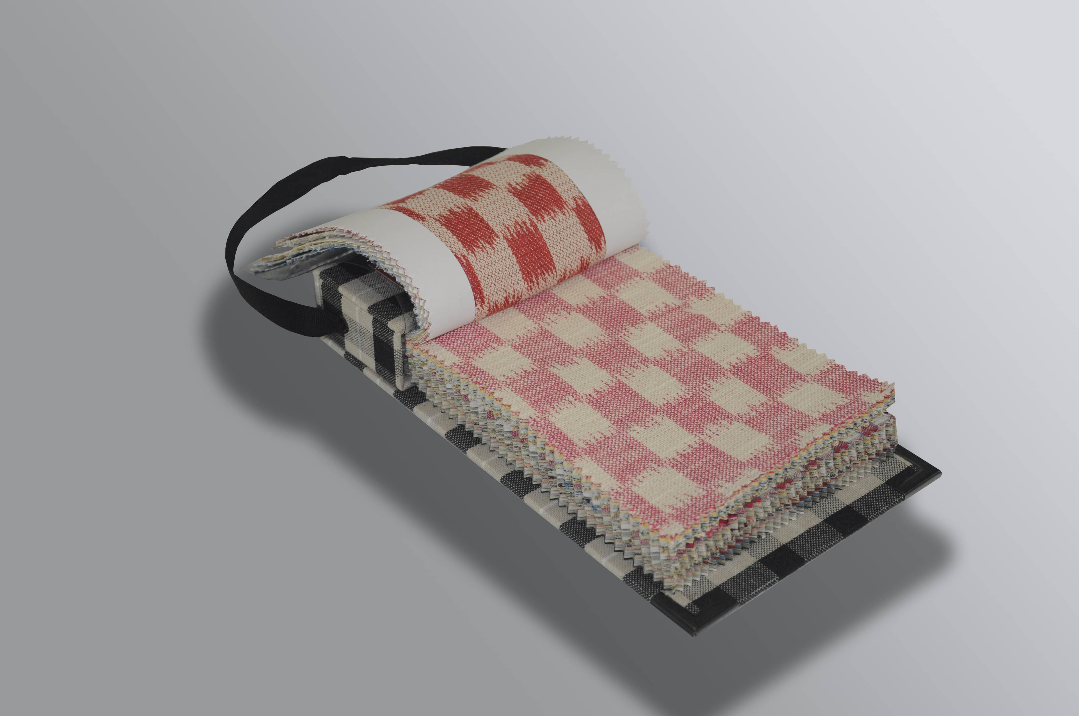 Fabric Sample Books
