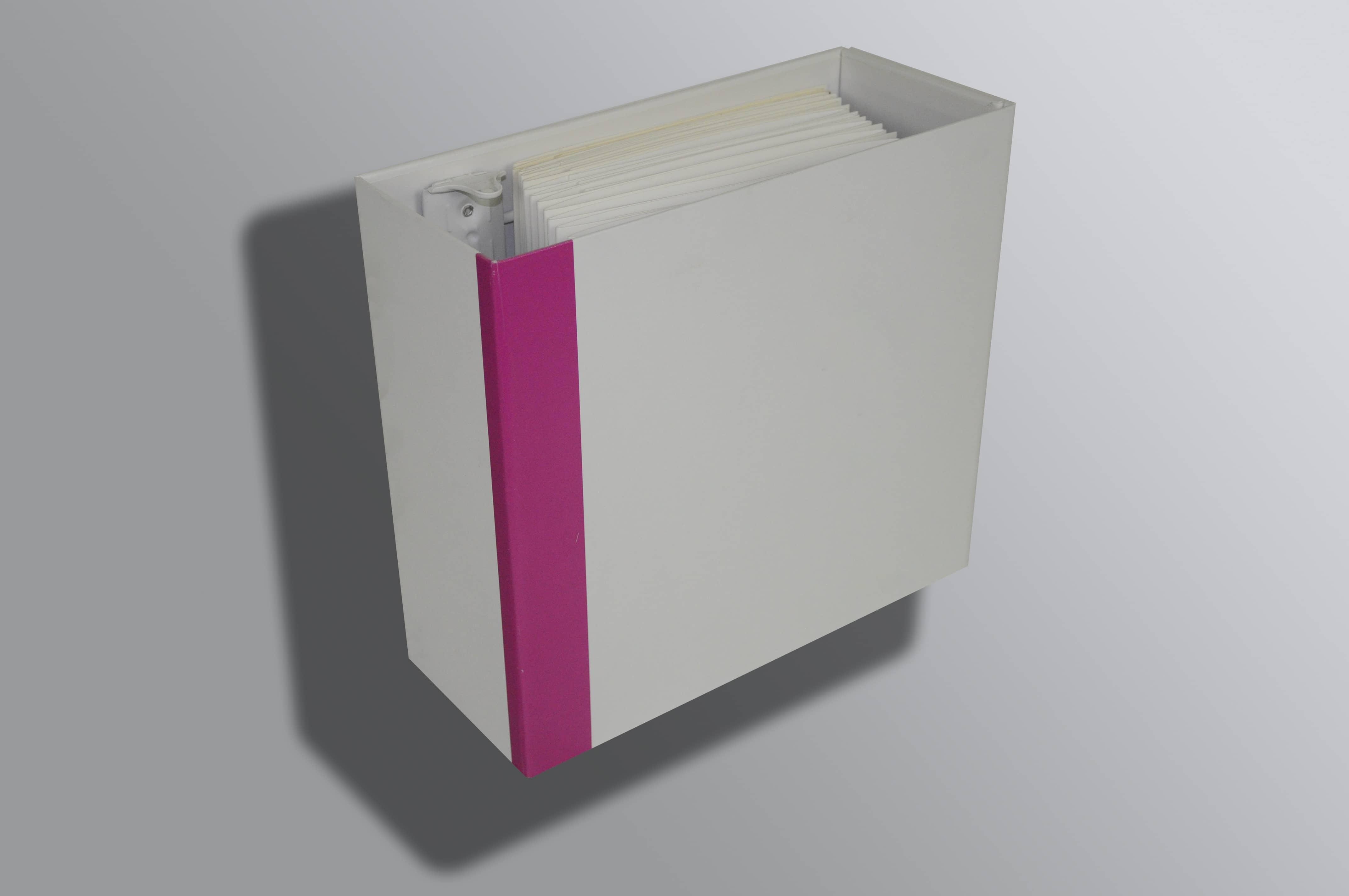 Material Sample Fabric Binders