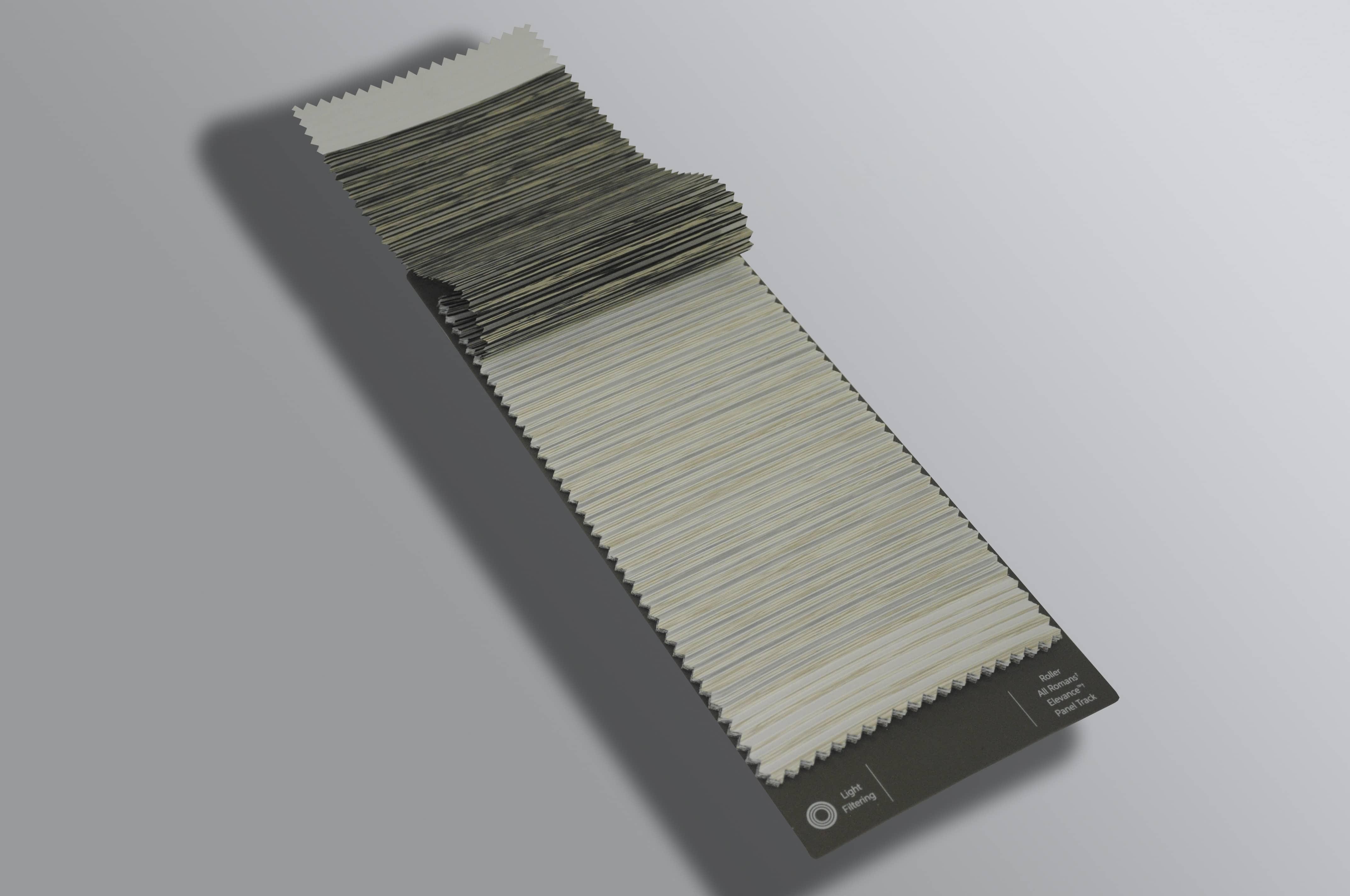 Fabric Stack Decks