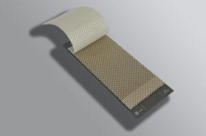 Fabric Fan Decks
