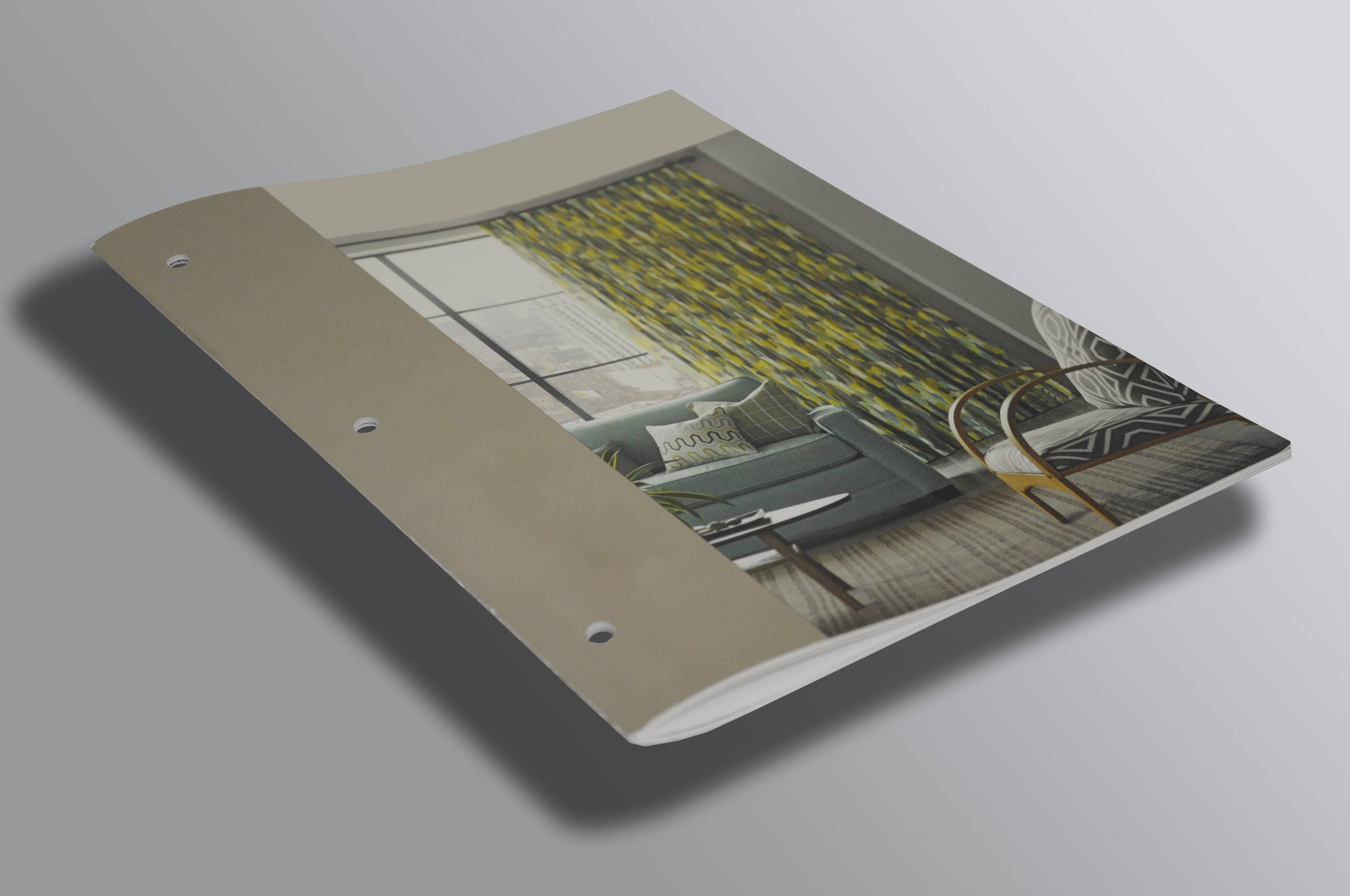 Fabric Catalogs