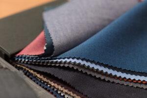 Custom Fabric Samples at VIP Samples
